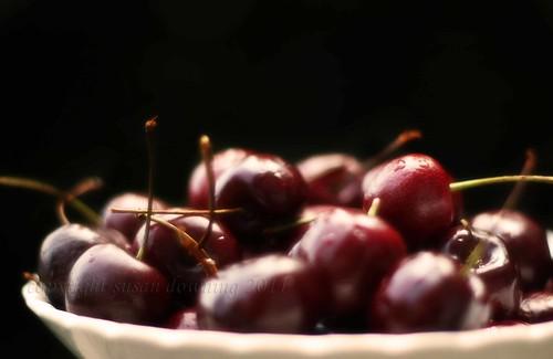Cherries {358/365}
