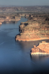 Above Lake Powell [1] (Thumbnail)