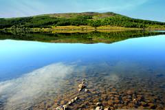 Hvaleyrarvatn (Anna.Andres) Tags: iceland sland hvaleyrarvatn reflectsobsessions sailsevenseas fleursetpaysages canoneosrebelt2i