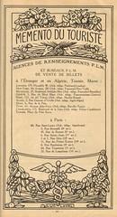 agenda plm p64
