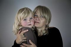 Motherhood 09 (Mikael Colville-Andersen) Tags: lulu mother motherhood susanne susannephotoshoot