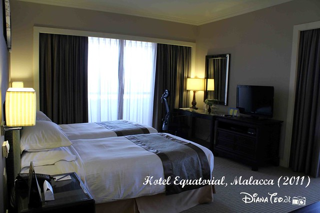 Hotel Equatorial Malacca 03