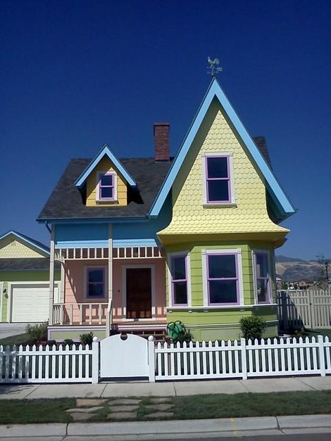 uphouse