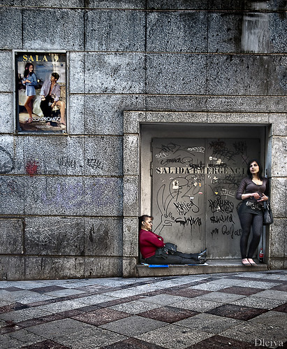 prostitutas en getxo las prostitutas os precederan en el reino de los cielos