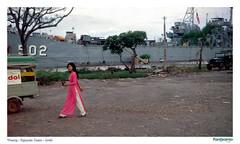 15059722 (TheSaigonese Online Magazine) Tags: waite vietnam 1967 bienhoa macv advisoryteam98 ductu
