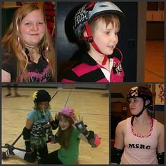 Skater collage 8/2011