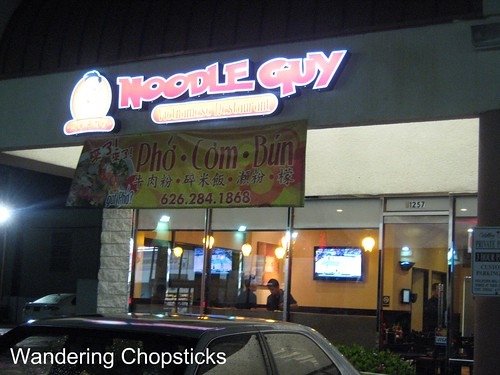 Noodle Guy Vietnamese Restaurant - Alhambra 1