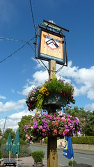The Square and Compasses Pub Sign (Nobbby) Tags: uk cambridge england town pub village view drinking vision highstreet ales cambridgeshire publichouse aspect greatshelford squareandcompasses donotusewithoutwrittenpermission southcambs thisimageisallrightsreserved forcommercialandpublicusepleaseaskpermisson