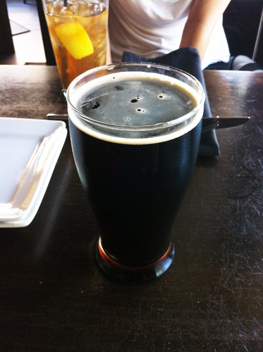 Craftsman Smoked Black Lager
