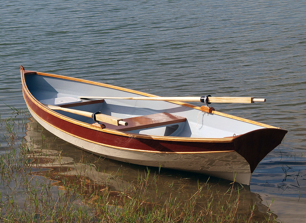 Una barca de remos - Página 2 6085662943_ac1eb15a1b_b