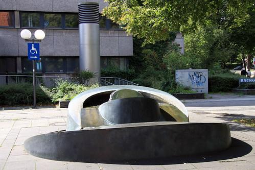 Zehlendorfer Brunnen