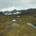 Ponds in Cajas