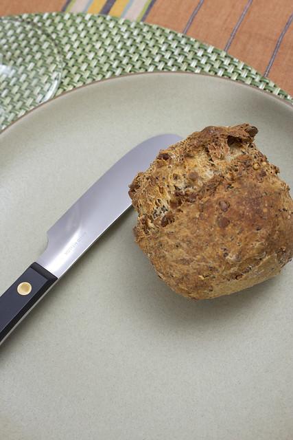 bread plate heathceramics davidmellor