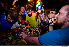 Dan Deacon @ Current