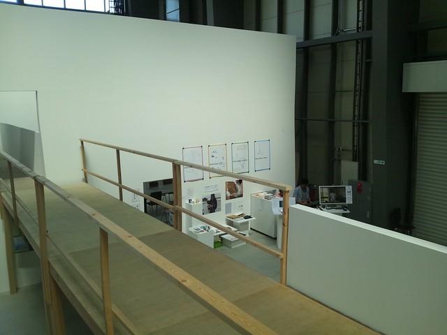 新・港村の空中廊下4-BankART LifeⅢの写真