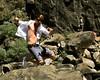 Yosemite (troutwerks) Tags: california usa patrick roadtrip excited yosemite sunburn amerika bridalveilfalls thesierra toomanylattes weranoutofmms