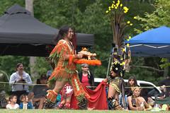 Rama First Nation Powwow (Robert Snache - Spirithands.net) Tags: native dancer drummer aboriginal firstnation ojibway powwow chippewa ojibwe spirithands ramafirstnation robertsnache rfnpowwow11
