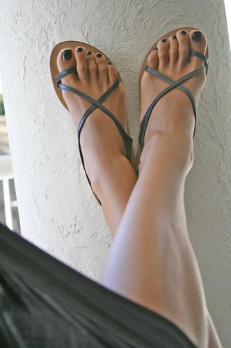 braska sandals