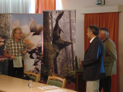 Wildfisch-Symposium 2011