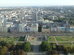 """View from Palace of Culture and Science (Pałac Kultury i Nauki), in Warsaw (Warszawa) • <a style=""""font-size:0.8em;"""" href=""""http://www.flickr.com/photos/23564737@N07/6105339117/"""" target=""""_blank"""">View on Flickr</a>"""