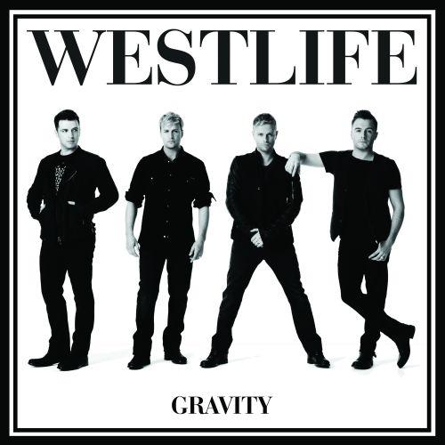 Westlife Gravity Album