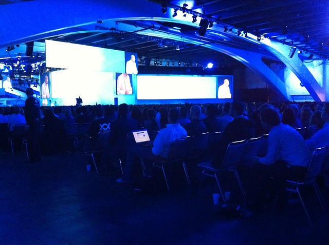 Dreamforce #df11