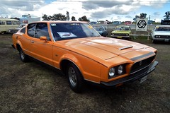 1974 Leyland Force 7V coupe (sv1ambo) Tags: 1974 force coupe leyland 7v