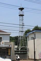 大和田の火の見櫓(さいたま市見沼区)