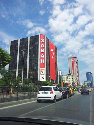 Győzelem Napja Isztambulban
