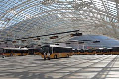 Chur - Bus Terminal
