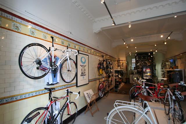 Ronde Bike