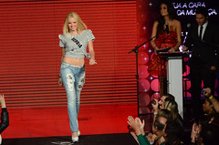 Miss Unverso: desfile na The Week (Yahoo! Notcias) Tags: girls brazil brasil bar digital yahoo dance nikon bresil week beleza paulo dslr miss universe sao so filles tahoo garotas misses 2011 yahoobrasil yamaggio d7000 fabioyamaji hdslr