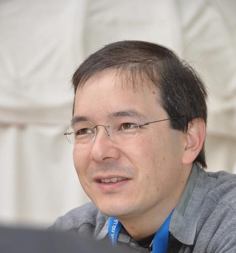 Shaun Tan | Bookwitch