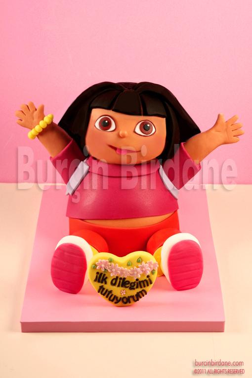 Dora Pastasi 1