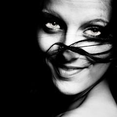 Noir (Christine Lebrasseur) Tags: portrait people blackandwhite woman france art 6x6 canon fr juliem onblack gironde 500x500 ltytrx5 ltytr1 saintloubes allrightsreservedchristinelebrasseur stunningphotogpin