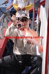 20100830 (fymac@live.com) Tags: mackerel fishing redsnapper shimano pancing angling daiwa tenggiri sarawaktourism sarawakfishing malaysiafishing borneotour malaysiaangling jiggingmaster