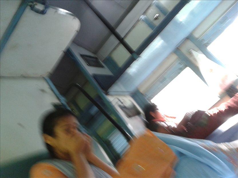 Indian railway sex video-6385