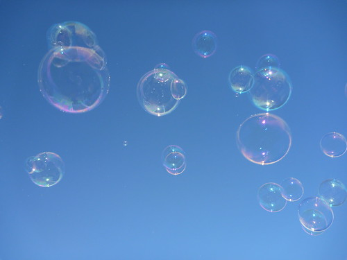 Bubbles by Stellajo1976, on Flickr
