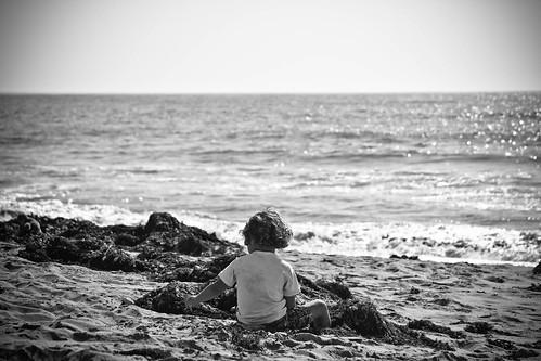 Seaweed kid