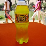 "Inca Kola <a style=""margin-left:10px; font-size:0.8em;"" href=""http://www.flickr.com/photos/14315427@N00/6124533459/"" target=""_blank"">@flickr</a>"