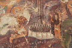 IMG_8235.jpg (rward2008) Tags: turkey graffiti icons paintings vandalism trabzon greekorthodox frescos sumelamonastery bartrip