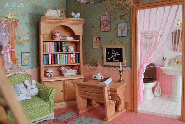 Petite Dollhouse pour ma puki - Infos et histoire P.4 6127145481_c97792bb4f_z