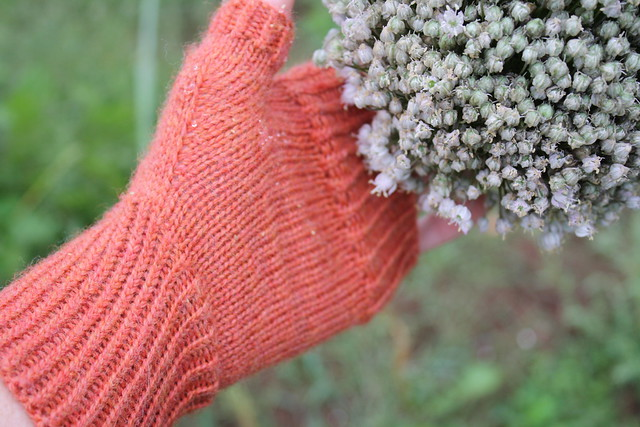 Skeleton Key Fingerless Gloves