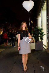 Vogue Fashion Night Out 2011