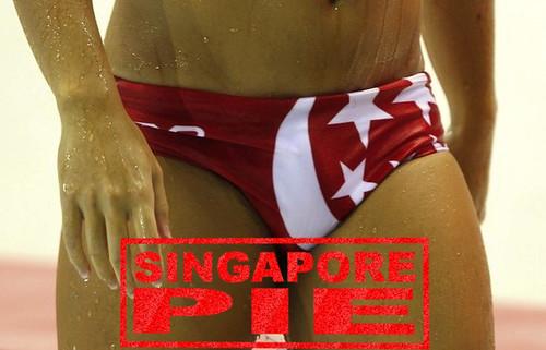 Singapore Pie
