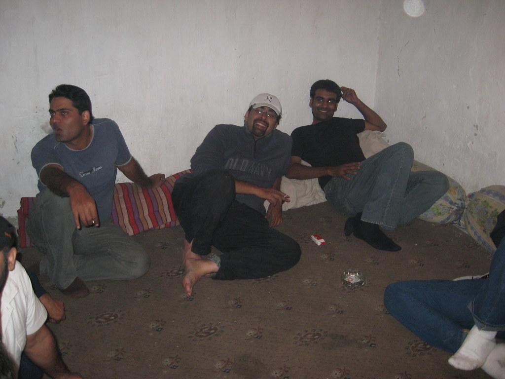 Team Unimog Punga 2011: Solitude at Altitude - 6130189181 1c3c2b70b0 b