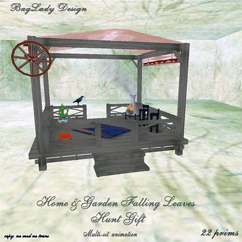 BagLady Designs