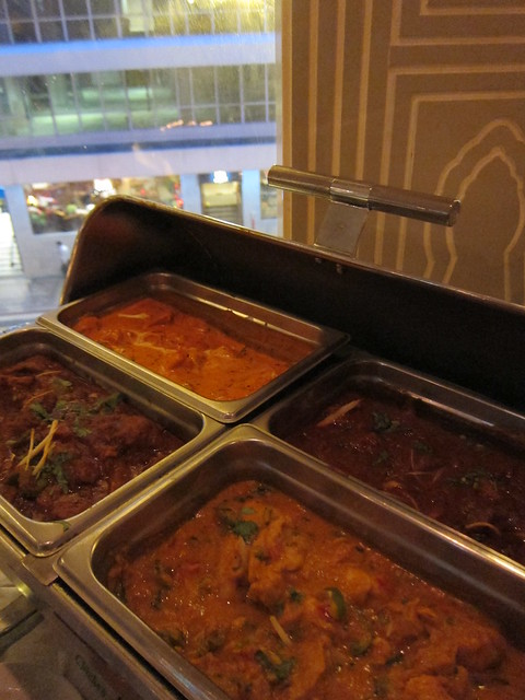 Jojo Indian Buffet Dinner