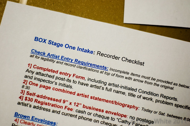 BOX stage 1 intake - 50mm 014