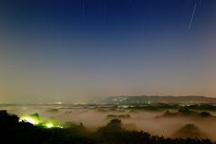 台南二寮 / Er-Liao (kth517) Tags: taiwan tainan 台灣 台南 startrails 星軌 二寮 erliao